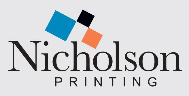 nicholson printing